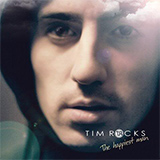 TIM ROCKS — THE HAPPIEST MAN (TE5LA REMIX)