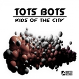 ADA 042 TOTS BOTS — KIDS OF THE CITY