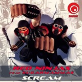 Red Ninjas feat. Sugarmammas — Scream