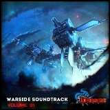 ADAP001 WARSIDE SOUNDTRACK VOLUME 1