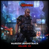 ADAP003 WARSIDE SOUNDTRACK VOLUME 3