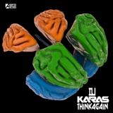 ADA072 DJ KARAS — THINK AGAIN