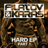 ADA073 FILATOV & KARAS — HARD EP (PART I)