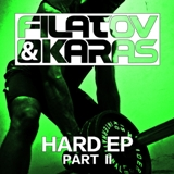 ADA074 FILATOV & KARAS — HARD EP (PART II)