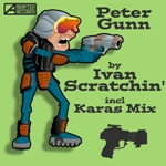 Ivan Scratchin' - Peter Gunn (Art)