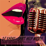 ADA 009 DJ KARAS — CANT HELP MYSELF