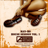 ADA 003 MAN-RO — HOUSE SESSION VOL.1