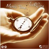 ADA 019 LODJICA — MUSIC TIME