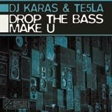 ADA 028 DJ KARAS & TE5LA — DROP THE BASS