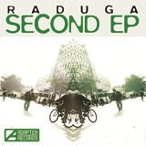 ADA 029 RADUGA — SECOND EP