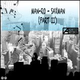 ADA 032 MAN-RO — SAXMAN (PART II)